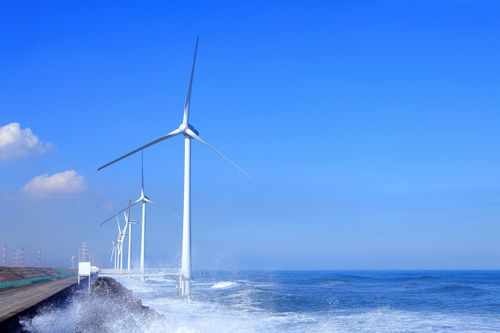 JFS/Wind Power Company Launches Wind Turbines Offshore, Reducing Noise and Environmental Impact