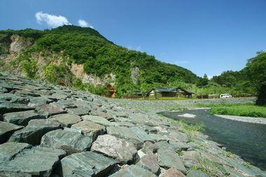 JFS/Aokawa campsite