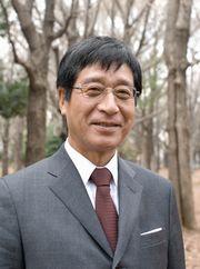 "JFS/Social Entrepreneurship Starting with One Japanese Daikon Radish - Kazuyoshi Fujita, President of ""Daichi wo Mamoru Kai"""
