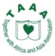 Together with Africa and Asia Association (TAAA)