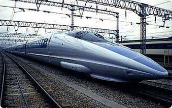 JFS/五〇〇系新幹線電車